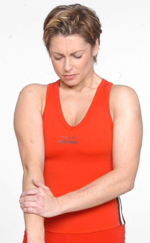 Im nacken durch verspannungen herzstolpern Selbsttest auf
